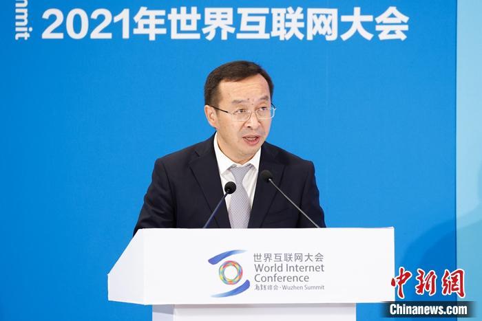 中国新闻社社长陈陆军:做好全球抗疫背景下的中国叙事和国际传播