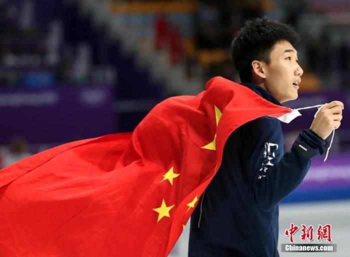 本赛季最佳成绩!高亭宇刷新速滑男子500米全国纪录