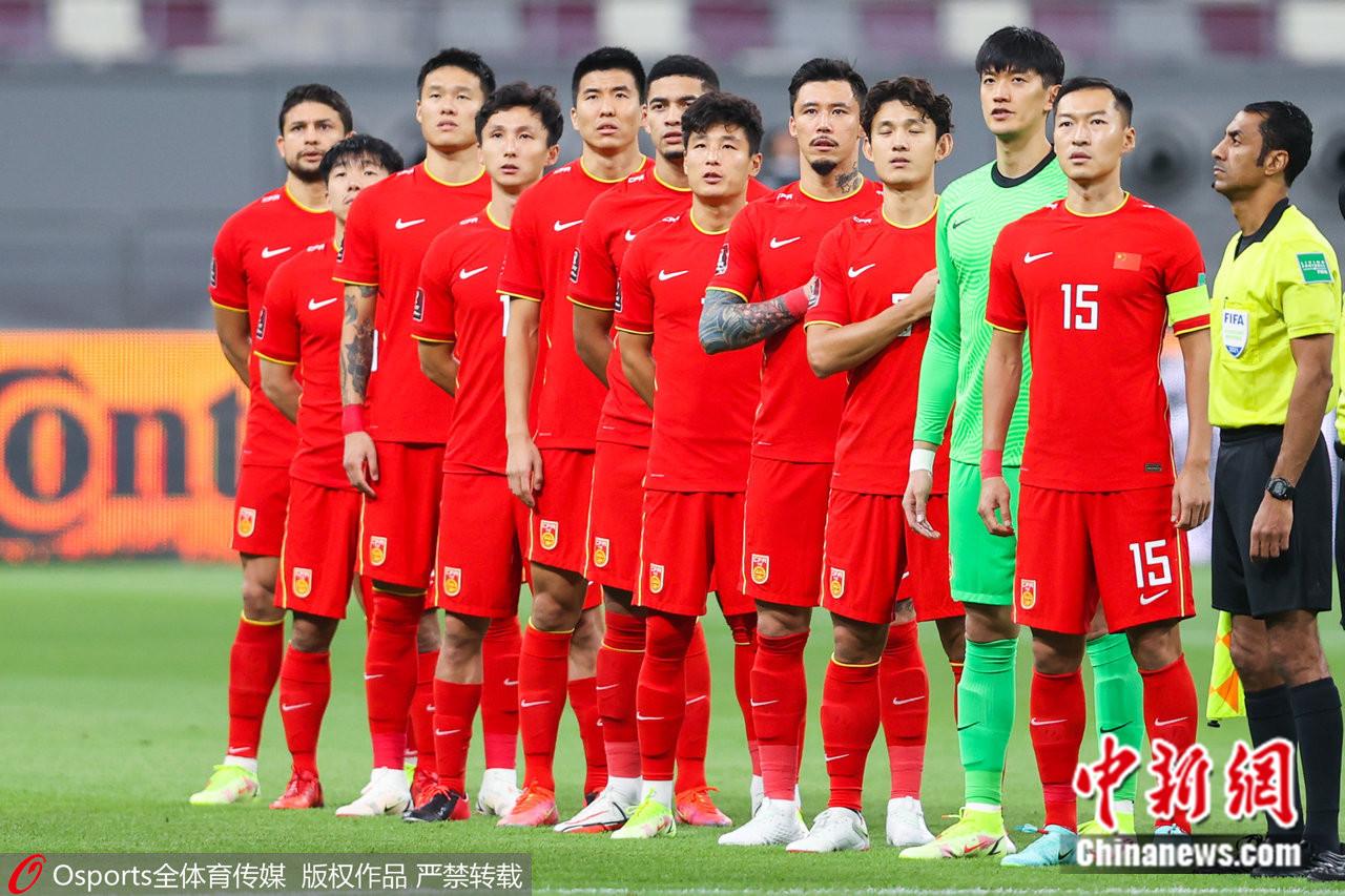 世预赛国足迎来生死局,战越南能跃过去吗?
