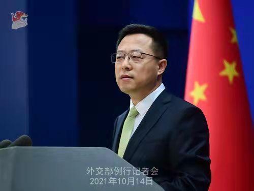 """新加坡学者批驳""""应对气变靠中印"""" 中方:发达国家对全球气变负有历史责任"""