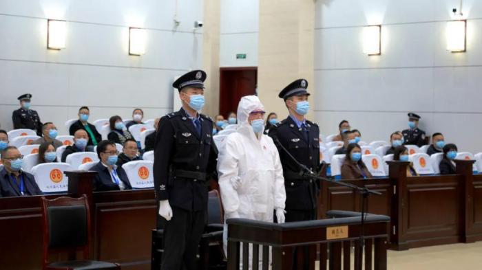 """""""拉姆案""""一审宣判 被告人唐路犯故意杀人罪被判死刑"""