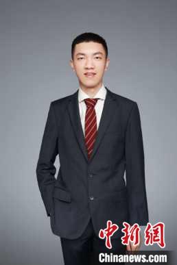中国科大陈杲教授获达摩院青橙奖 系该奖最年轻获得者