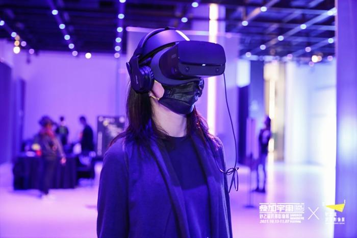 "5G给VR提供低延迟体验,""元宇宙""内容将爆发?"