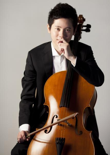 旅欧大提琴家梁宁:第一次去大提琴班那天,我哭了一上午