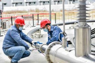 New China-made superconducting cable operational in Shenzhen