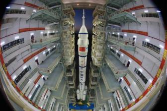 2nd space station crew to launch soon