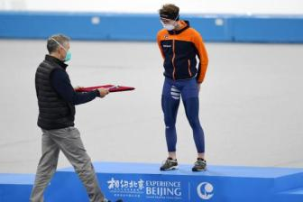 Beijing 2022 ready to deliver athlete-centered Games