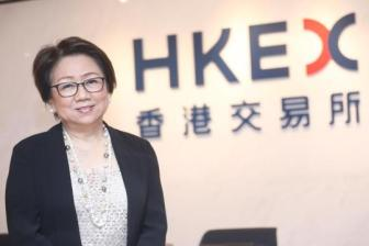 HK to be 'magnet' for global investors