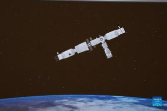 China's longest-yet crewed space mission impressive, expert says