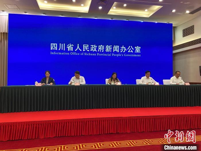 """四川九寨沟景区""""补妆归来""""将于9月28日全域恢复开放"""
