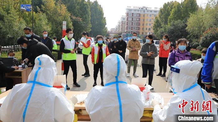 山东日照一家4口核酸呈阳性 五莲县域内人员禁止离开